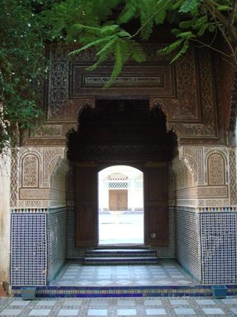 モロッコ7