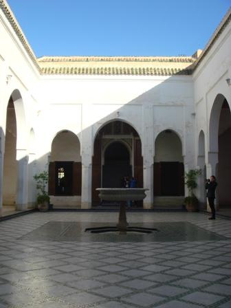 モロッコ9