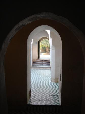 モロッコ11