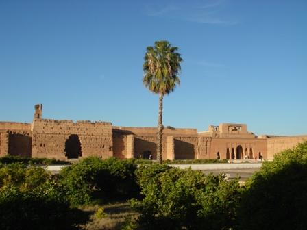 モロッコ14