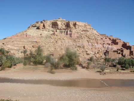 モロッコ15