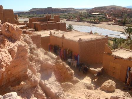 モロッコ17