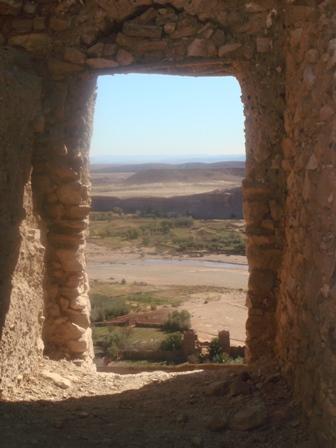 モロッコ18