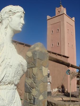 モロッコ19