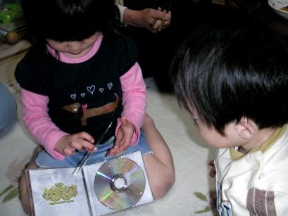 ご贔屓のアーティスト
