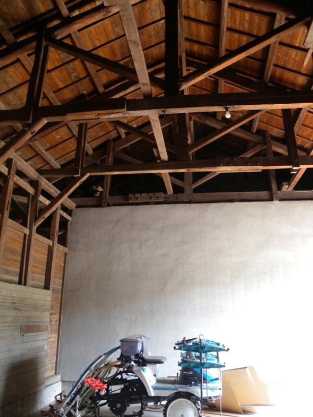 我が家の倉庫1