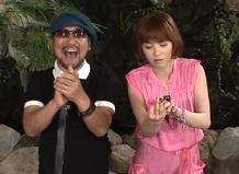 松浦亜弥さん専門ブログ 20080819コラボラボ9