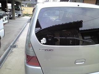 ともちの車①
