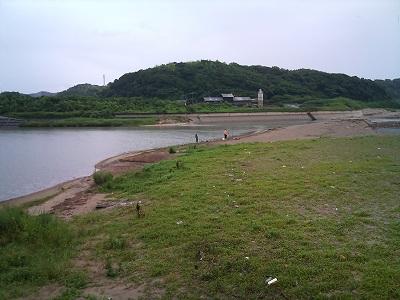 shizuma river