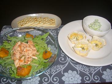20111129夕飯