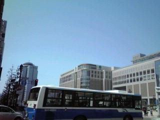 09052501札幌の空