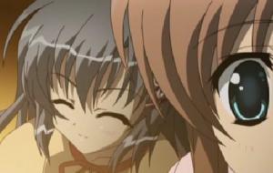 優姫 ほんとは兄妹じゃなかったりして