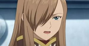 ティア あなたはわたしが憧れたローレライの騎士ではありません!