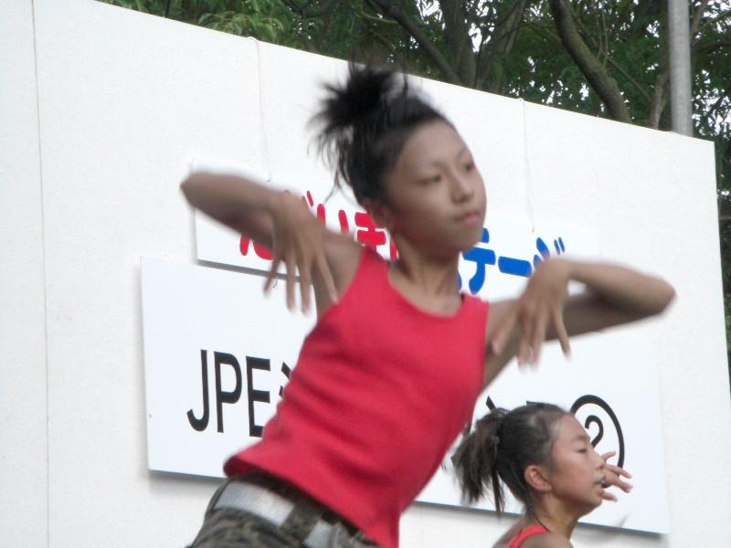 JPEジュニアダンスダンス