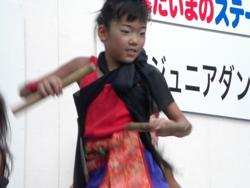 JPEジュニアダンス