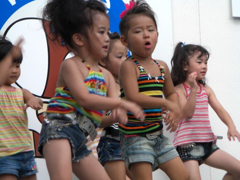 ジュニアダンス1