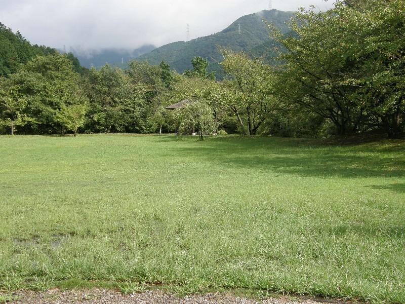 新居浜市 池田池公園