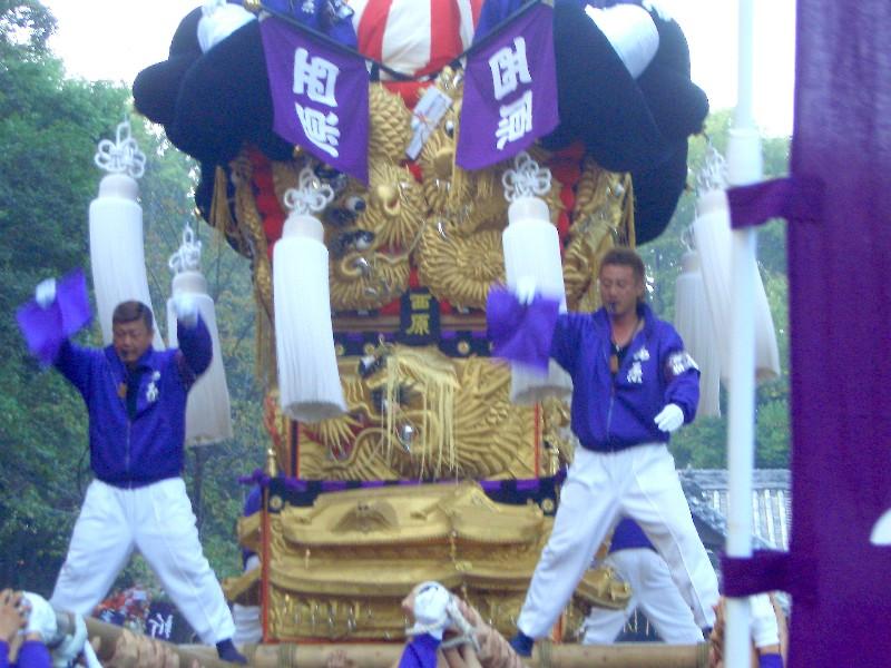 一宮神社2006年撮影