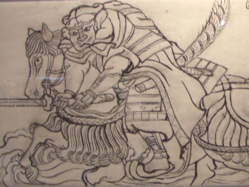 小松だんじり彫刻 2008年9月18日撮影