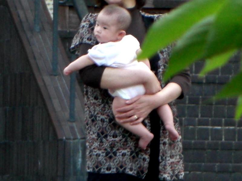 香園寺2008年9月15日撮影