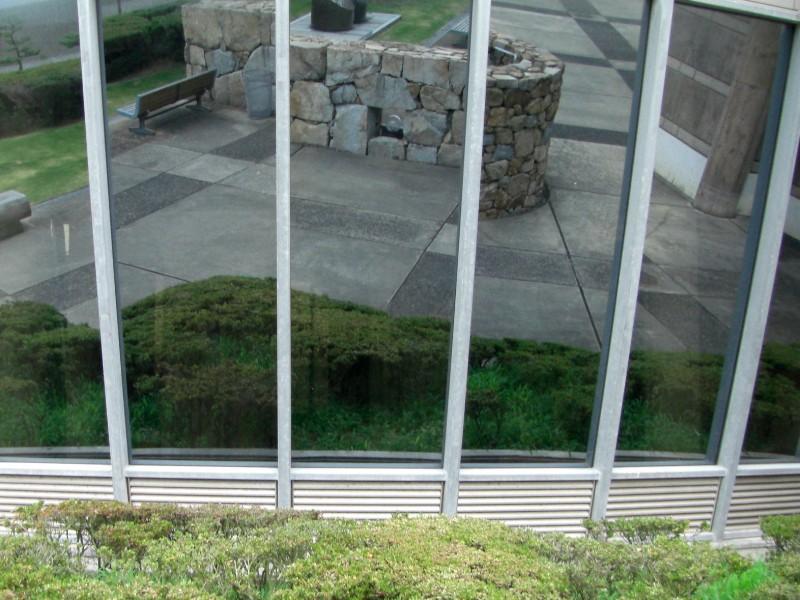 瀬戸大橋記念館2008年6月撮影