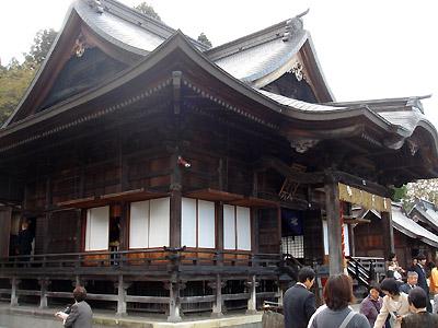 私が合格祈願でお参りした某神社。ありがと~。みなに幸あれ!