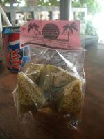 ココナッツキャラメル サムイ島