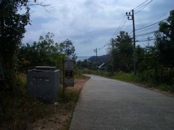 サムイ島の天気28sep