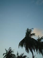 サムイ島の天気24sep