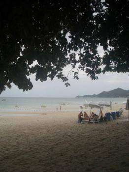 サムイ島の天気12oct