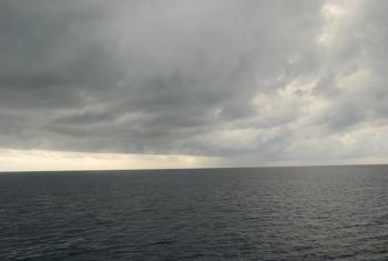 サムイ島の天気 タオ・雨