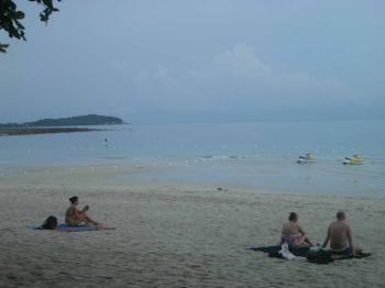 サムイ島の天気21may