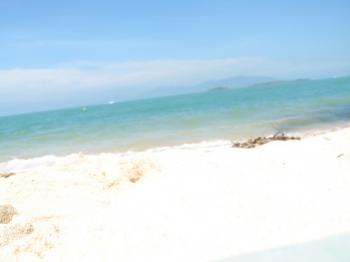サムイ島の天気3oct