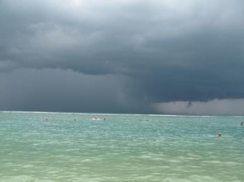 サムイ島の天気15oct