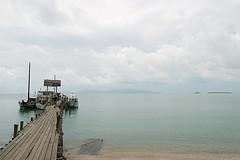 サムイ島・ボプット