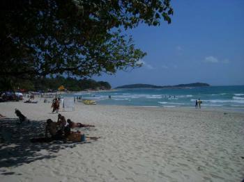 サムイ島の天気7oct