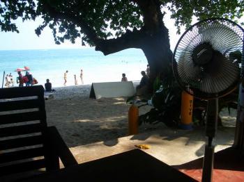 サムイ島の天気 17may