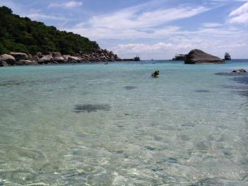 サムイ島の天気10