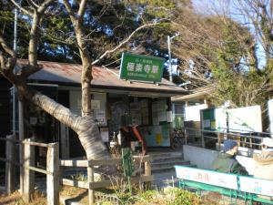 藤沢・鎌倉・江ノ電散策-13