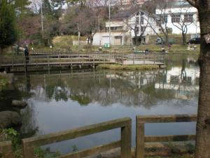 横浜神奈川・港北散策-05