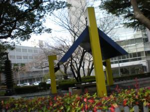 横浜神奈川・港北散策-07