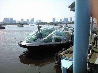 観光船(その2)