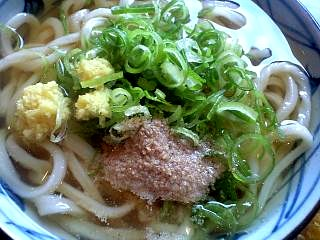 丸亀製麺所(かけUP)