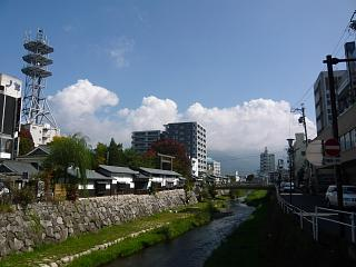 松本市(川)