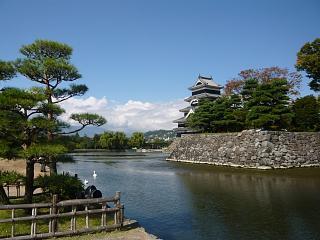 松本城(その1)
