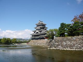 松本城(その2)