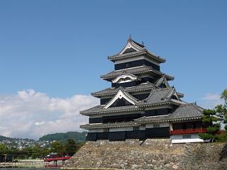 松本城(その3)