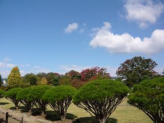 松本城内(その2)