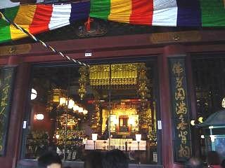 浅草寺(境内2)