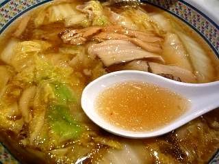 神座(おいしいラーメンスープ)